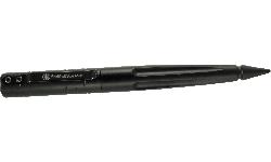 "Smith & Wesson Knives Swpenbk Tactical Pen 5.7"" 1.4oz Black"