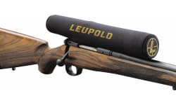 Leupold 53576 Scopesmith Scope Cover Scope Cover Large Leupold Slip On Neoprene Black