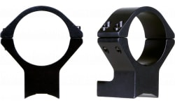 Winchester Guns 64631 2-Piece Base/Rings For XPR 30mm Ring Medium Height Black Matte Finish