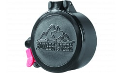 Butler Creek 20180 Flip-Open Eye Piece Cover Sz 18 Black