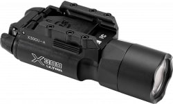 SF X300U-A Ultra LED W-LIGHT Lever 1000LUM