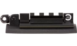 Caldwell 156716 Adapter For AR Picatinny Style Black Finish