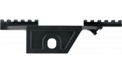 Springfield Armory MA5028 Optic Mount For Springfield Weaver Style Black Finish