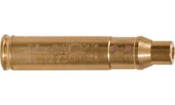 Aimshot BS223 Boresight Laser 223 Remington Brass