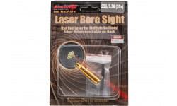 Aimshot BS22320X Boresight Laser 223 Remington 20x Brass