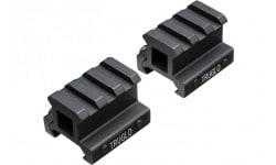TruGlo TG8982B Riser For All AR Picatinny Style Black Finish