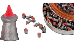 Gamo 632270154 Red Fire Pellets .177 Polymer Tip Lead Pellets
