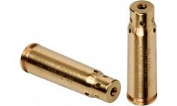 Sightmark SM39002 Laser Boresighter Cartridge 7.62x39mm Chamber Brass