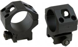 "Barrett 66868 Zero-Gap Ring Set 34mm Dia 1.10"" Black"
