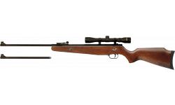 Beeman 1073GP Grizzly X2 Air Rifle Break Open .177/.22 Black