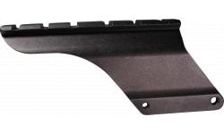 Aimtech ASM220 Scope Mount For Remington 870 20GA Dovetail Style Black Hard Coat Anodized Finish
