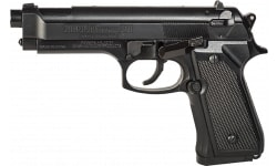 Daisy 0340 Powerline Model 340 Air Pistol .177 BB 200rd 240 fps Synthetic Stock Black
