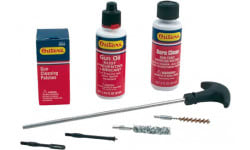 Outers 98410 Pistol Cleaning Kit .22