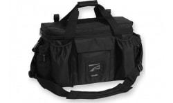 "Bulldog BD920 XL Deluxe Range Bag 22x12x9"" w/Rigid Sides Water-Resistant Nylon B"