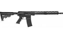 "Talon Armament Gryphon TAC-G556 AR-15 Rifle 5.56 / .223 Rem 16"" Barrel 30 Round, Collapsible Stock, Black - TAC-S556-160-S15GF"