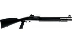 """FN 3088929145 SPL Semi-Auto 12GA 3"""" 6+1 18"""" Tactical Shotgun"""
