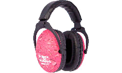 Pro Ears PE26UY016 ReVo Earmuff Pink Rain