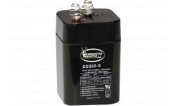 American Hunter DE30053 HR Rechargeable Battery 6V 5 AMP