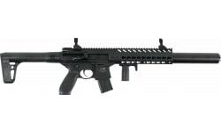 Sig Sauer Airguns MCX Air Rifle Semi-Auto .177 Pellet Black