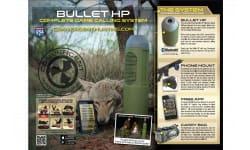 Convergent HP4000KIT Bullet HP Game Calling Kit
