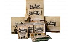 "Gun Johnny GJ006 Disposable Waterproof Gun Bag Treated Plastic 12""x70"" Asst 24"