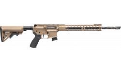 Alexander Firearms RTA17DEVESP Tactical 17HMR FDE