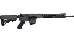 Alexander Firearms RTA65SGVE Tactical Grey