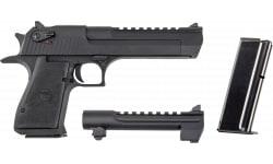 Magnum Research DE50429 DE Eagle Combo 50AE/429DE 6IN