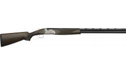"""Beretta GJ686FM8 NEW 686 Silver I 28GA. 2.75"""" 28""""VR CT-5 SIL OIL WLNT Shotgun"""