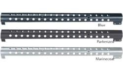 Mossberg 95066 Heat Shield Kit Mossberg 500/590 12GA Only Glass-Filled Nylon/Aluminum Standard