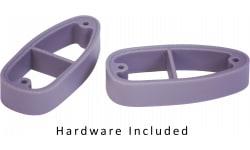 Crickett KSA000012 LOP Spacer KIT Purple