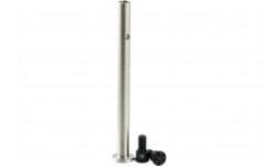 "Strike Sigmgrsbk Guide Rod for Glock Gen 3 3.1"" 7075 T6 Aluminum/Stainless Steel Black"