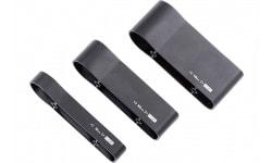 "Hera 121202 CQR Buttstock Spacer Aluminum 1.5"""