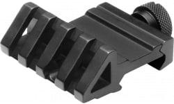 """NCStar MPR45 45 Degree Off-Set Rail Mount 1.4oz Aluminum 1.8"""" L"""