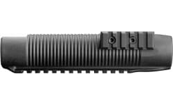 Aim Sports MFE500 Mossberg 500 Shotgun Aluminum/Aircraft Grade Black/Anodized