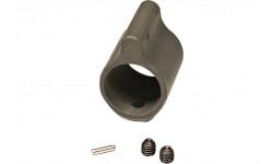 """Noveske 5000215 Low Profile Gas Block .750"""" Steel Black Phosphate"""