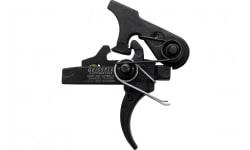Geissele Automatics 05-160 SSA-E M4 Curved AR Style Mil-Spec Steel Black Oxide 3.5 lbs