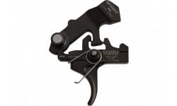 Geissele Automatics 05-157 Super Scar M4 Curved AR Style Mil-Spec Steel Black Oxide 4 lbs