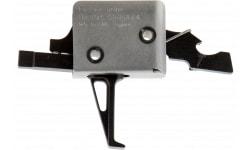 CMC Triggers 90503 Single-Stage Flat Trigger AR-15 Steel 2.5 lb