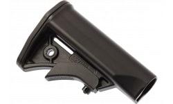 LWRC 2000124A01 LWRCI Carbine Synthetic Black