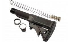 LWRC 2000092A01 LWRCI AR-15/M-16 Synthetic Black