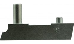 Wilson Combat 670 Steel Guide Rod Beretta 92/96 Full Size Black