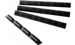 Ergo 4332BK M-Lok Shotgun Rubber Black