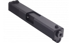 "Tactical Solutions TSG221923STD TSG-22 For Glock 19/23/32/38 Standard Non-Threaded Barrel 4.8"" Black Steel"