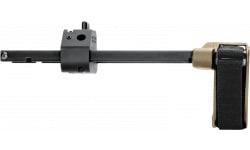 Sbtact CZPDW-02-SB CZ Scorp 3-POS Adjustable FDE