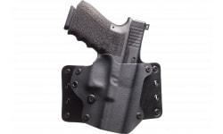 BLKPNT 100080 Leather Wing Holster Glock 17/22