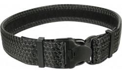 Blackhawk 44B2XXBK Duty Belt Ergonomic 50-54 Cordura Nylon Black