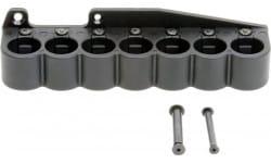 ProMag AA112 Remington 870 7 Round Shell Holder Black Aluminum/Polymer