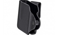 Colt Rimfire 2245103 M4/M16 Magazine Speed Hlst Holds One Extra Mag Black Syn