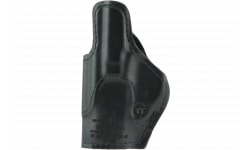 Safariland 2728561 Model 27 Inside Pants Holster Sphinx SDP Subcompact SafariLaminate Black